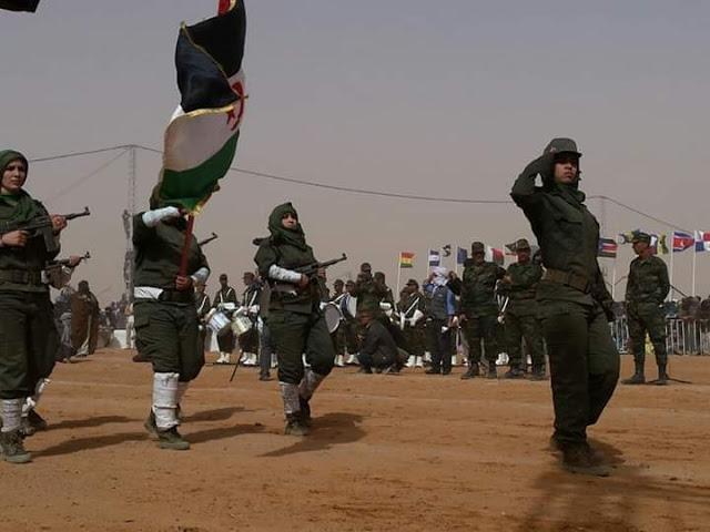 Mujer saharaui: pilar en la sociedad y clave en la lucha contra la invasión extranjera – ECS