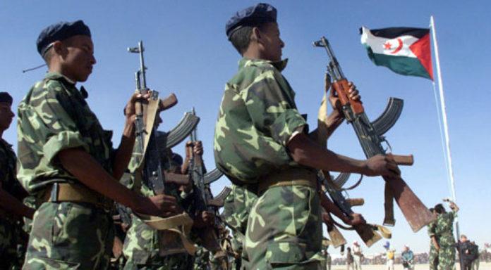 Guerra en el Sáhara Occidental, cada vez más cerca (PRENSA)   Sahara Press Service