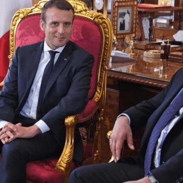 El Frente Polisario denuncia oficialmente el apoyo de España y Francia a Marruecos en el Sáhara Occidental, por Esteban Silva | werken rojo