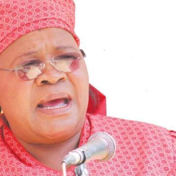 La nueva ministra de exteriores de Lesoto reafirma el apoyo de su país al pueblo saharaui – El Portal Diplomatico