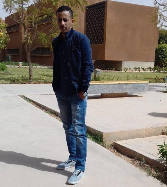 Periodista saharaui amenazado por las autoridades de ocupación marroquíes   POR UN SAHARA LIBRE .org – PUSL