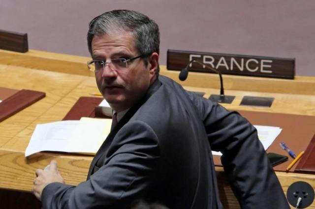 La MINURSO no supervisa los DDHH en el Sahara Occidental ocupado por la oposición de Francia en el CS – El Portal Diplomatico
