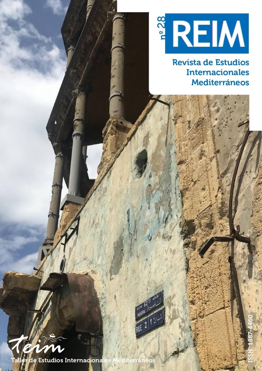REIMrevista @REIMrevista: Juan Domingo Torrejón de la @univcadiz analiza la operación de la #MINURSO en el Sáhara Occidental