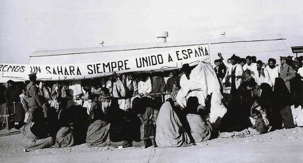BASSIRI 50 AÑOS DE LA VÍCTIMA DEL FRANQUISMO QUE INCENDIÓ EL SÁHARA – espiral21 | #QuéFueDeBassiri