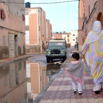 Le vieil homme dans la maison de pierre –Ali Salem Iselmu Abderrahaman | pressenza.com/fr