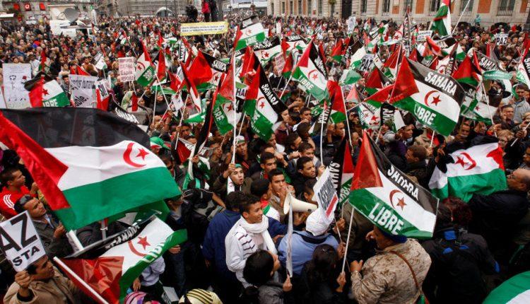 10 partidos, incluido el PSOE, piden al Gobierno investigar el caso Bassiri, saharaui desaparecido hace 50 años – Cuarto Poder   #DóndeEstáBassiri🇪🇭