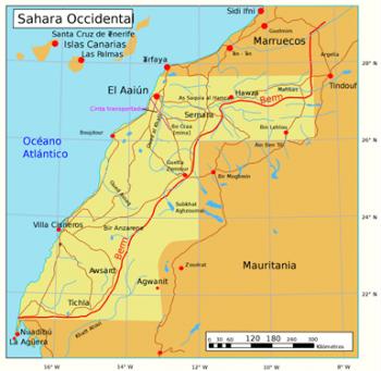 La tarea pendiente de España en la descolonización del Sáhara Occidental – Sahara Press Service