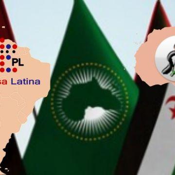 SPS felicita a Prensa Latina por su 61 aniversario al servicio de las justas luchas | Sahara Press Service