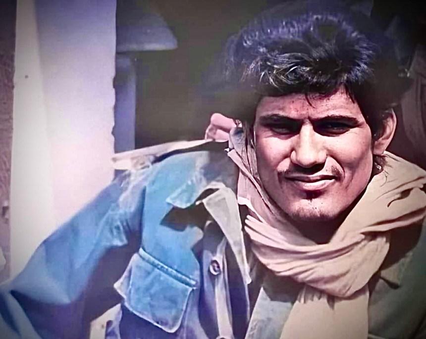 El Pueblo saharaui conmemora el 44 aniversario de la muerte de El Uali Mustafa Sayed | Sahara Press Service