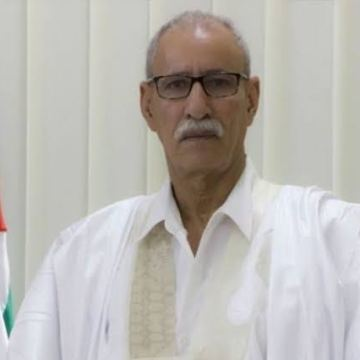 UN failure to act firmly vis a vis Morocco's annexationist actions has seriously undermined UN credibility and deepened the loss of faith amid the Sahrawi people (Brahim Gali) | Sahara Press Service