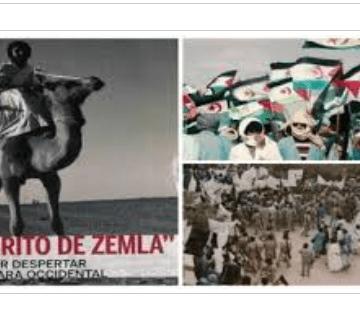 50 años del despertar saharaui | Sahara Press Service