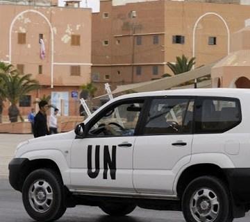 MINURSO, la única misión de la ONU sin competencias en materia de vigilancia de DD.HH. | Frente Polisario