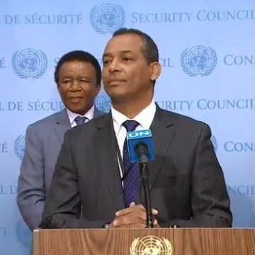 """El Polisario advierte sobre el """"fracaso de la ONU en el Sahara Occidental"""", por Jalil Mohamed -Mundiario"""