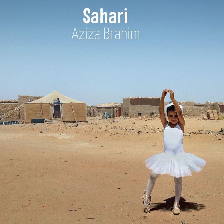 Aziza Brahim: Nace una nueva estrella en el Sahara | elminuto
