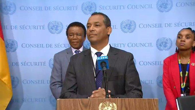 El Frente Polisario pide a la ONU asumir un enfoque más proactivo y urgente sobre el conflicto en el Sáhara Occidental