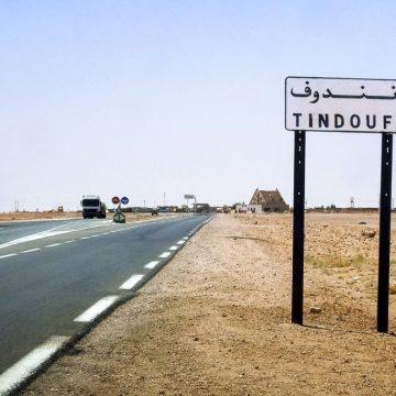 El Coronavirus se dispara en la ciudad argelina de Tinduf con 9 casos, la cifra diaria más alta desde mayo