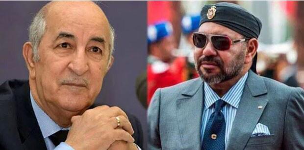 Abdelmadjid Tebboune: la República Saharaui es una realidad en el escenario internacional – El Portal Diplomatico