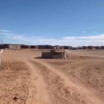 Cuatro mil niños saharauis pasarán este verano en el desierto a más de 50 grados – ABC