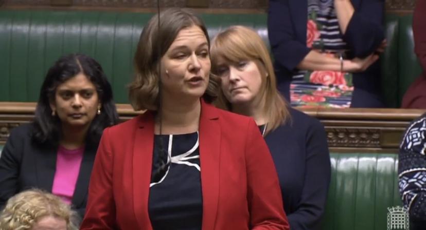Parlamentaria británica advierte a su país de las consecuencias legales de incluir al Sáhara Occidental ocupado en los acuerdos comerciales con Marruecos