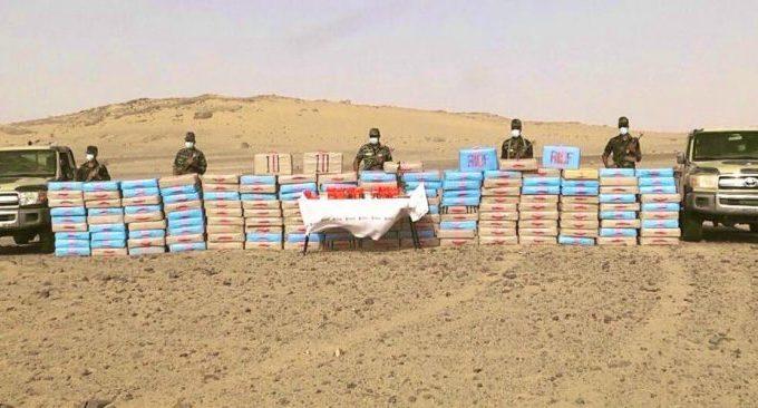 Se agotan las rutas del narco: La presión del Sáhara se suma a la del Estrecho – Diario Área