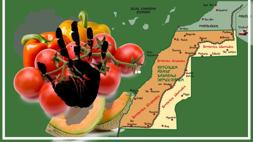 Grandes empresas suizas cierran sus puertas a productos de las zonas ocupadas saharaui | Sahara Press Service