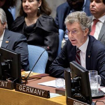 Grupo de Apoyo de Ginebra para la Protección de DD.HH insta a la presidencia del Consejo de Seguridad de la ONU a trabajar para incluir en el mandato de la MINURSO la vigilancia de DD.HH