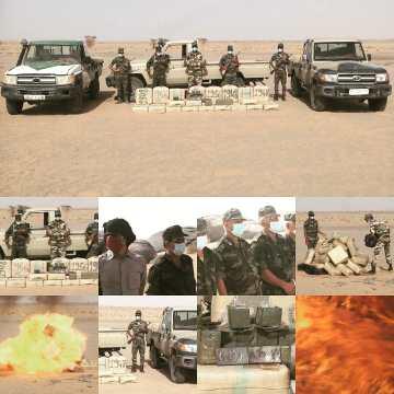 La Actualidad Saharaui: 1 de julio de 2020 (fin de jornada)🇪🇭