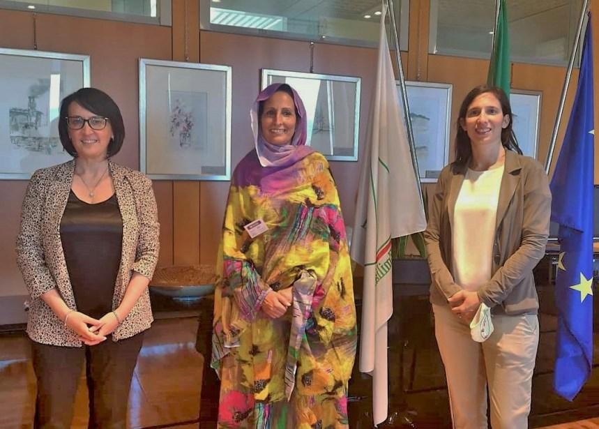 Fortalecen relaciones entre región italiana, Emilia-Romagna, y el pueblo saharaui | Sahara Press Service