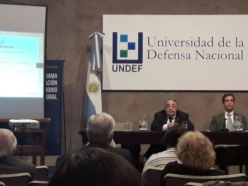 El lobby pro marroqui en Argentina | elminuto