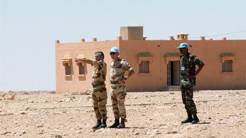 Sáhara Occidental: Francia ha obstaculizado la misión de la MINURSO