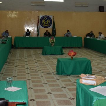 National Secretariat praises SPLA's efforts against organized crime and drugs – Sahara Press Service