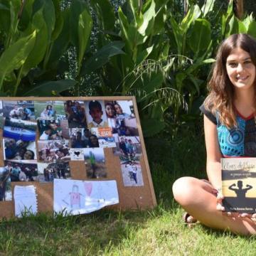 'Aires del sur', viaje literario por un verano de acogida con un niño saharaui – Diario de Noticias de Navarra