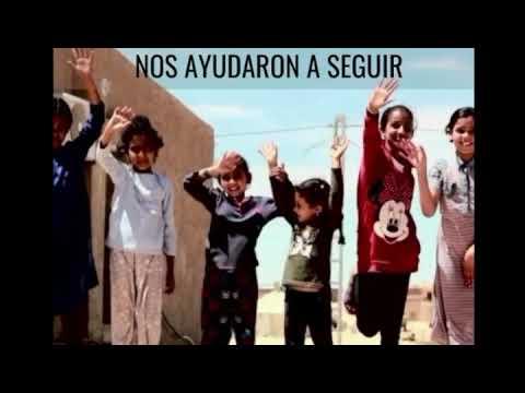 La solidaridad no conoce de muros ni fronteras: México, España y Colombia se unen para apoyar al pueblo saharaui