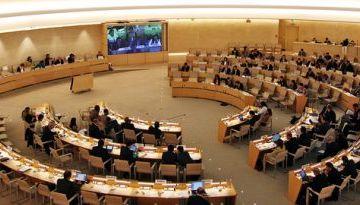 Namibia slams Spain for failing to respect Saharawi rights – wsrw.org |Namibia critica a Españaen el Consejo de Derechos Humanos de la ONU por no respetar los derechos saharauis