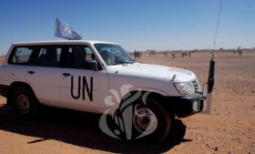 Western Sahara: France obstructs human rights monitoring mission in Occupied Western Sahara | Sahara Press Service