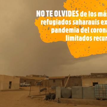 La Actualidad Saharaui: 7 de agosto de 2020 🇪🇭