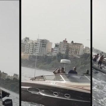 ECS | Confirman la presencia de Mohamed VI en la bahía sur de Ceuta y que España lo sabía
