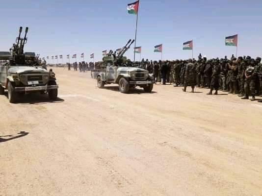 La República Saharaui: Un Estado que busca la recuperación de su integridad territorial