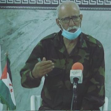 La reconstruction des territoires libérés est une concrétisation de la souveraineté de l'Etat sahraoui, réaffirme le président de la République | Sahara Press Service