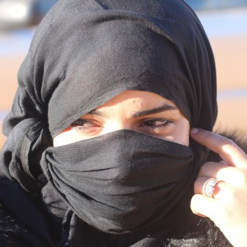 Sáhara Campamentos: Una vida al calor del Sáhara en plena pandemia   Público