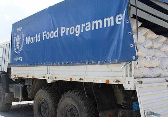 El Programa Mundial de Alimentos de las Naciones Unidas (PMA) elogia a Argelia por la asistencia humanitaria a los refugiados saharauis