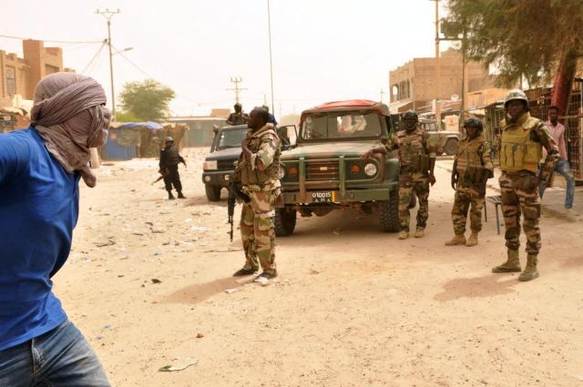 Expertos de NNUU: la droga marroquí perjudica la seguridad y estabilidad de Malí – El Portal Diplomatico