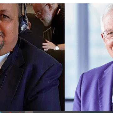 La inusual cortesía de Josep Borrell y la deseada imparcialidad europea