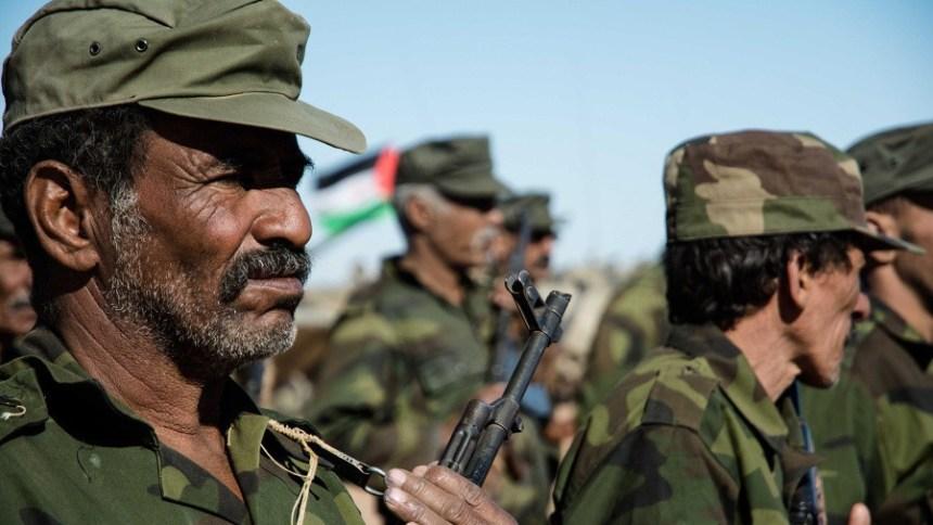Casi medio siglo de lucha y resistencia suponen la consolidación de un movimiento legendario: el Frente Polisario.