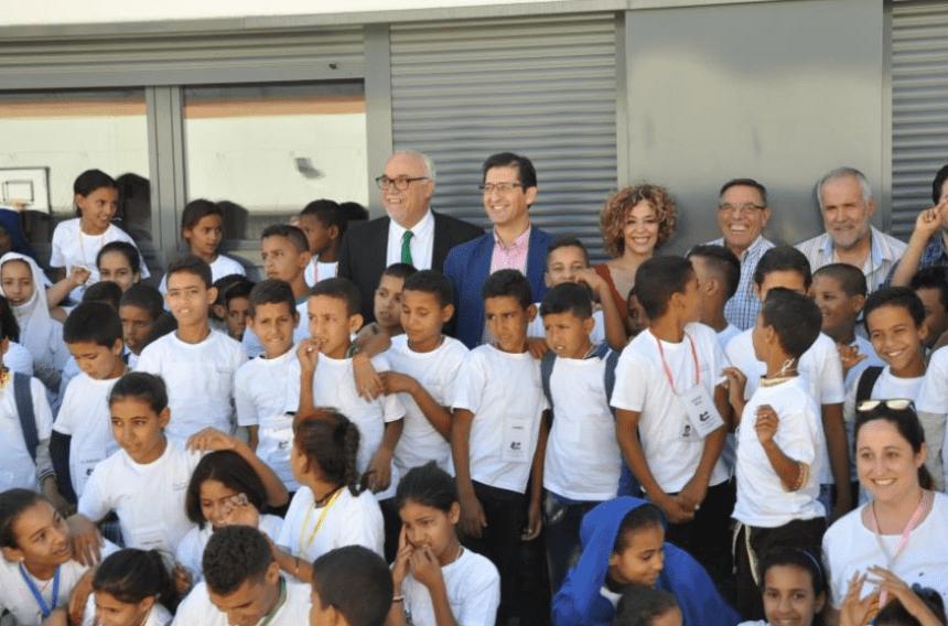 La Diputación de Ciudad Real financia con 100.000 euros un Programa de Adquisición de Alimentos Básicos para el Pueblo Saharaui | La Voz de Tomelloso