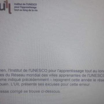 La UNESCO «rectifica» y se excusa por el error cometido al calificar El Aaiún como ciudad marroquí