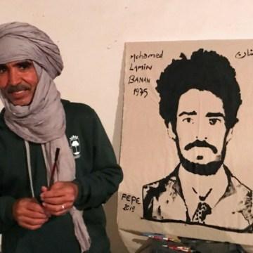 """""""Retratos de personas desaparecidas desde el testimonio oral"""", memoria y arte como pedagogía de Paz – AACID"""