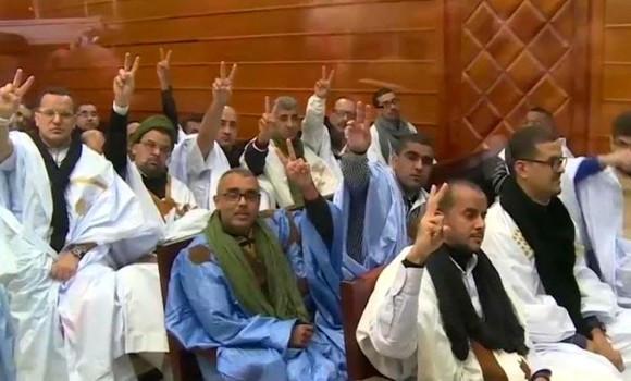 L'ONG WSRW appelle à la libération «immédiate» des prisonniers de Gdeim Izik