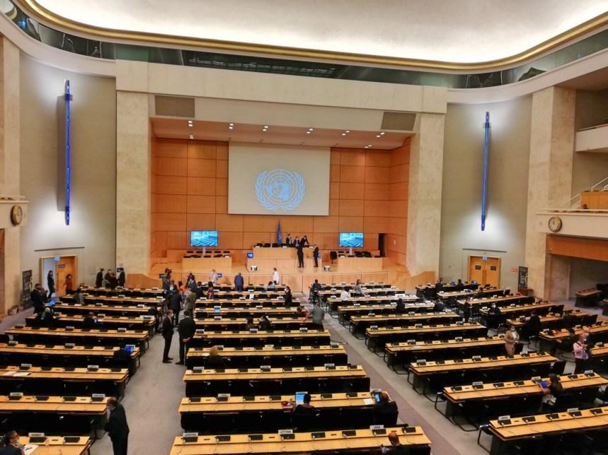 Se inicia en Ginebra la 45° sesión del Consejo de Derechos Humanos «en un contexto de sufrimiento y agitación cada vez mayores en todo el mundo» – El Clarin de Chile