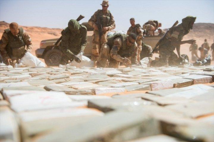 El informe oficial del Panel de Expertos en Mali, creado por el Consejo de Seguridad de Naciones Unidas, señala la implicación de Marruecos en el narcotráfico en el Sahel y su falta de colaboración en la lucha contra el mismo